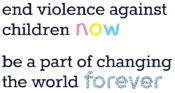 Now and Forever logo